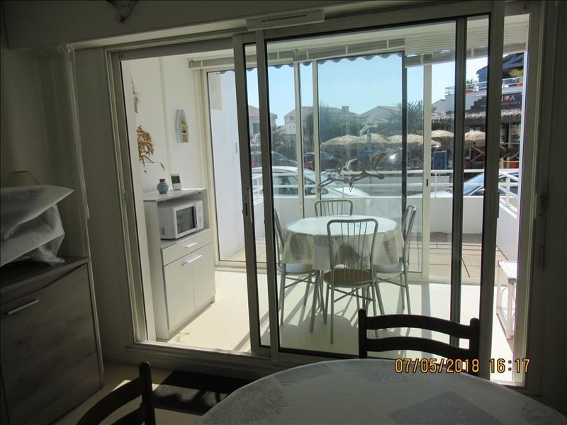 Vente appartement Jard sur mer 139 700€ - Photo 2