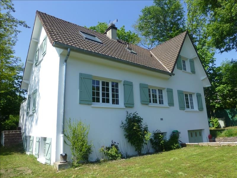 Vendita casa Villennes sur seine 785000€ - Fotografia 11