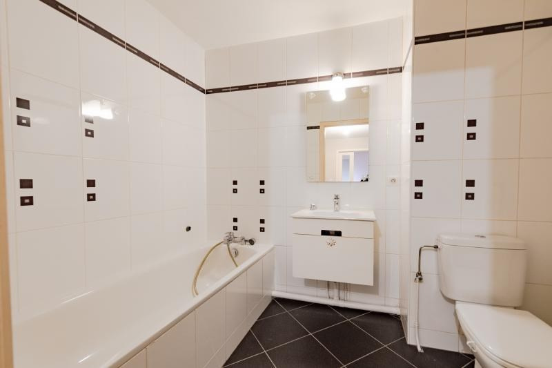Verkoop  appartement Saverne 107000€ - Foto 5