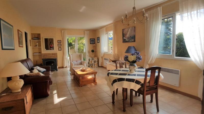 Vendita casa Fouesnant 449500€ - Fotografia 2