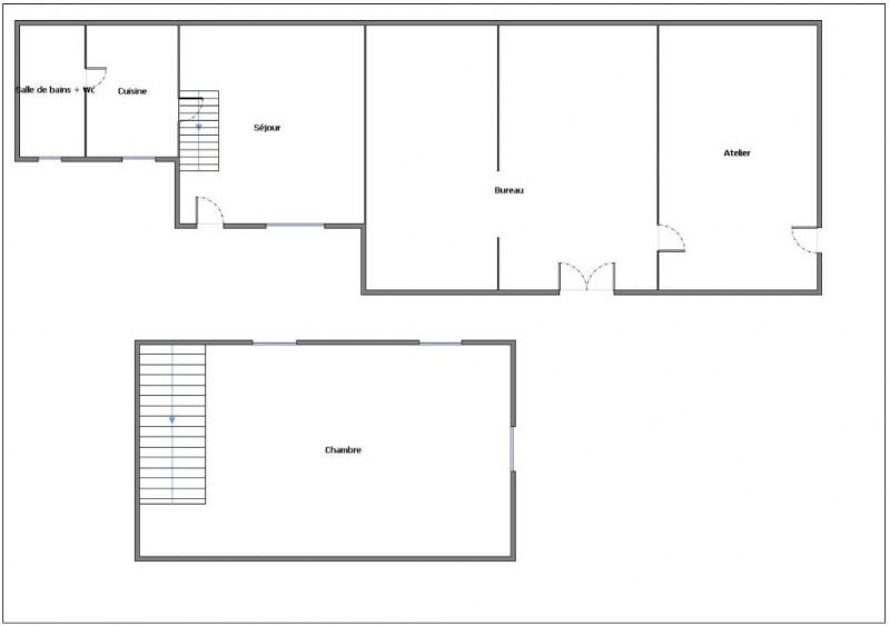 Deluxe sale house / villa L etang la ville 1195000€ - Picture 18