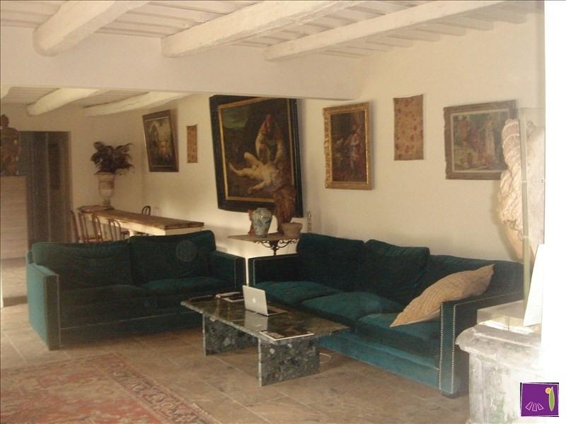 Vente de prestige maison / villa Uzes 515000€ - Photo 7