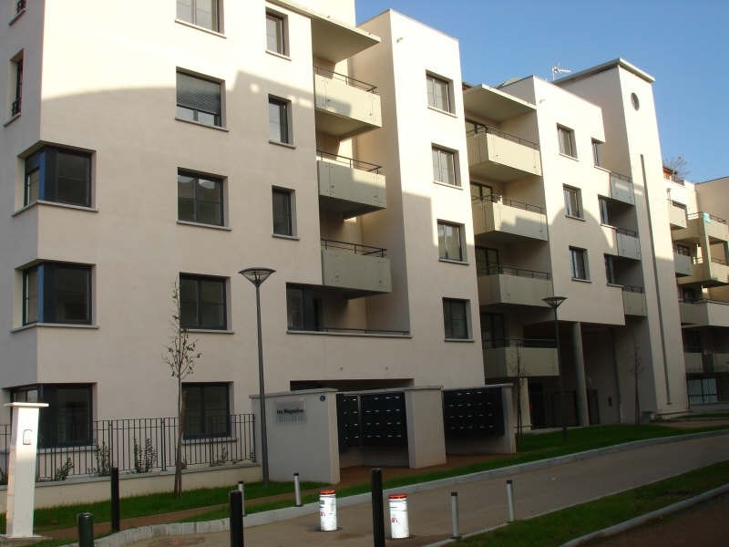 Rental apartment Toulouse 760€ CC - Picture 7