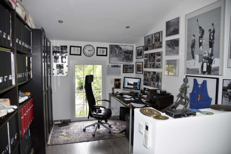 Vente de prestige maison / villa Ventabren 861000€ - Photo 7