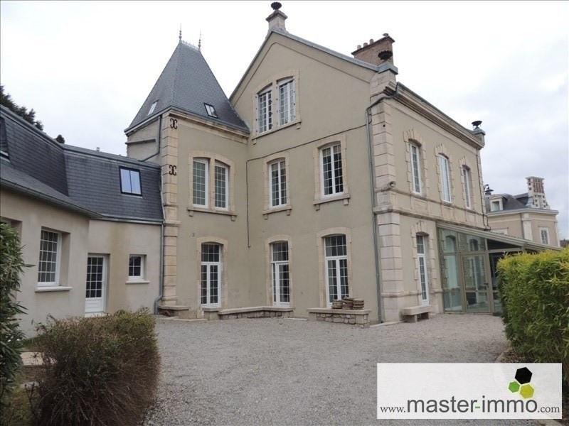 Venta de prestigio  casa Alencon 365500€ - Fotografía 1