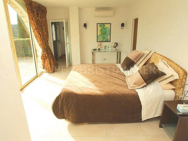 Vente de prestige maison / villa Mandelieu 1450000€ - Photo 10