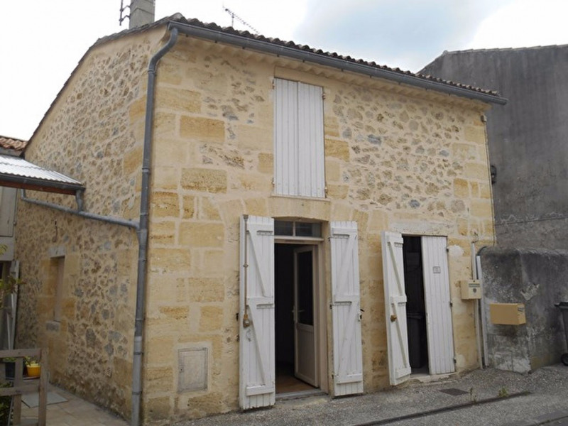 Sale house / villa 33640 105 000€ - Picture 1