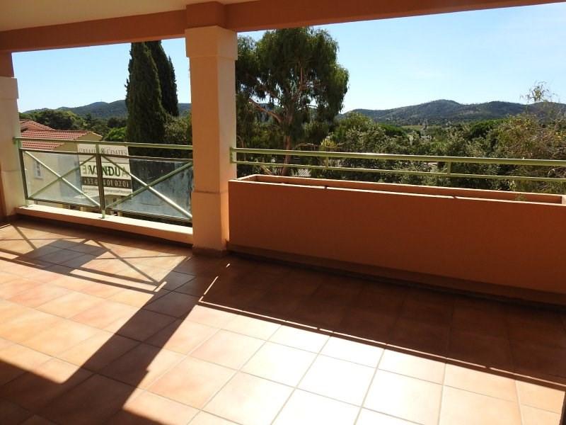 Vente appartement Bormes les mimosas 220000€ - Photo 1