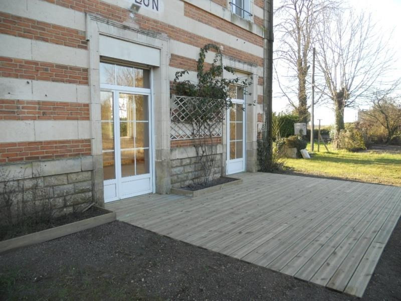 Vente maison / villa Coulon 220500€ - Photo 3