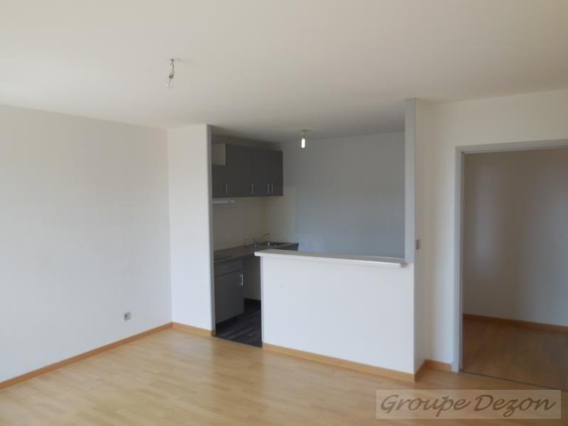 Vente appartement Castelginest 97200€ - Photo 4