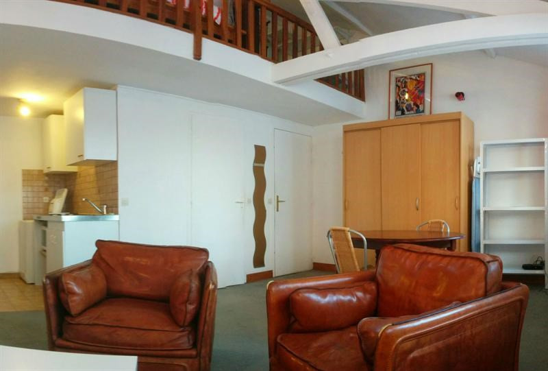 Rental apartment Fontainebleau 712€ CC - Picture 11
