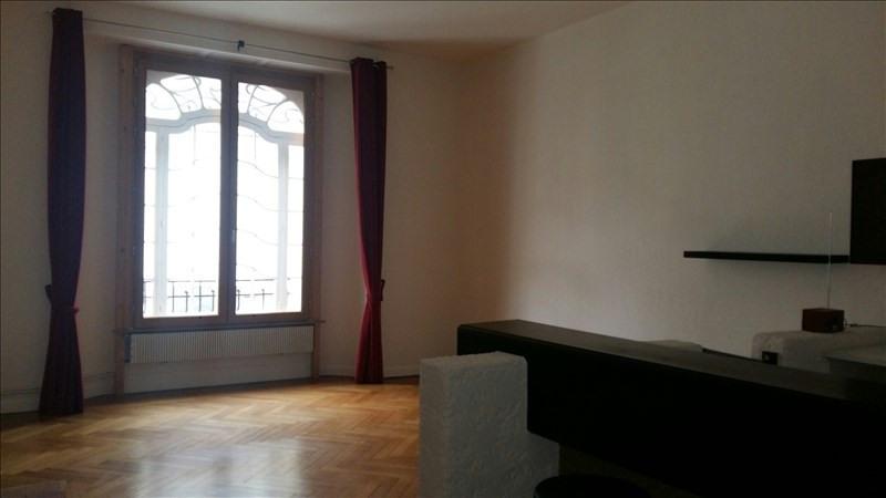 Vente appartement Roanne 95000€ - Photo 4