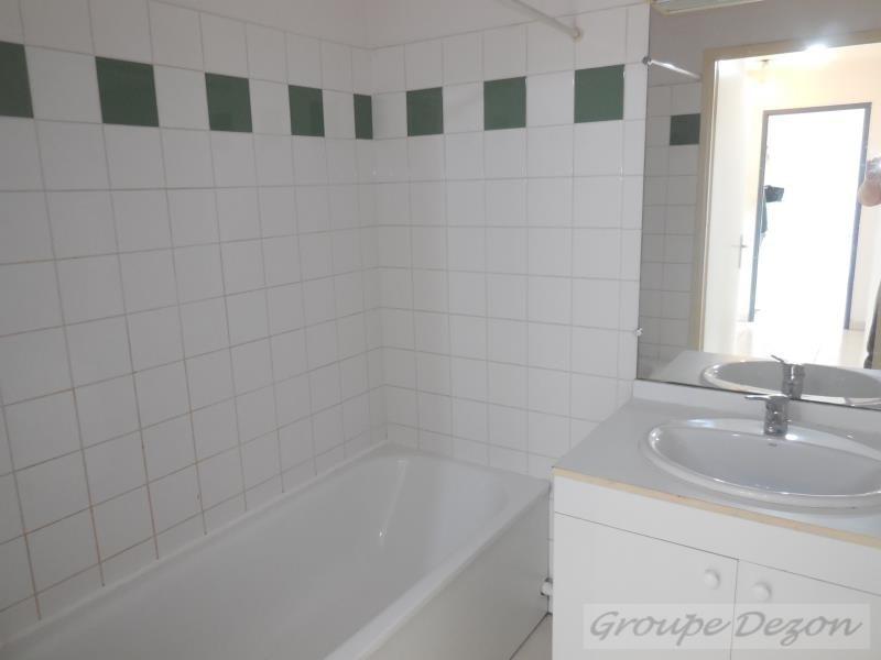Vente appartement Toulouse 119000€ - Photo 5