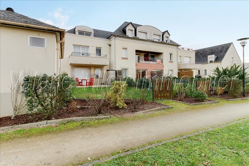 Verkoop  appartement Bruz 105000€ - Foto 2