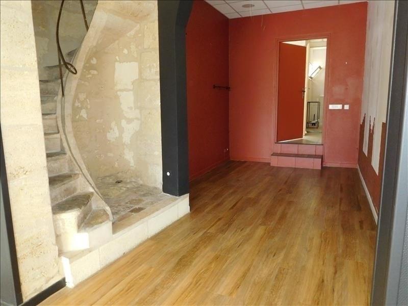 Rental empty room/storage St andre de cubzac 750€ HT/HC - Picture 1