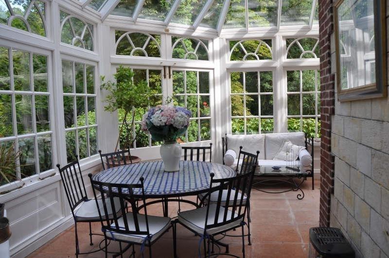 Vente de prestige maison / villa Gouvieux 1250000€ - Photo 6