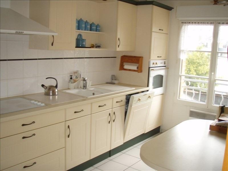 Venta  apartamento Honfleur 180200€ - Fotografía 2