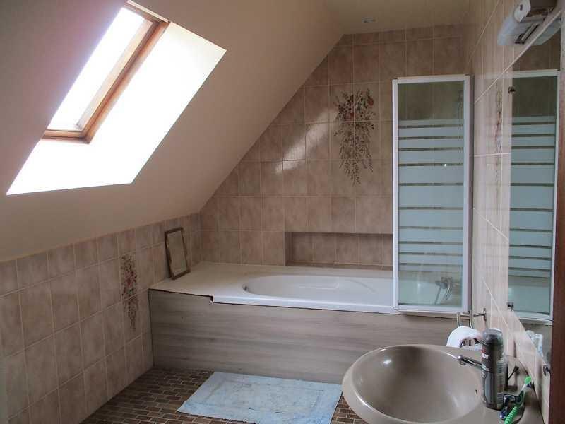Sale house / villa Lanrivain 254400€ - Picture 6