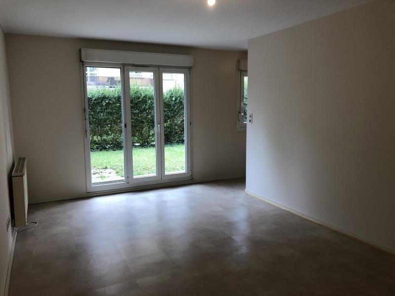 Sale apartment Strasbourg 119 900€ - Picture 2