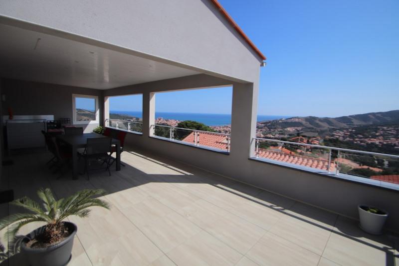 Vente de prestige maison / villa Banyuls sur mer 790000€ - Photo 6