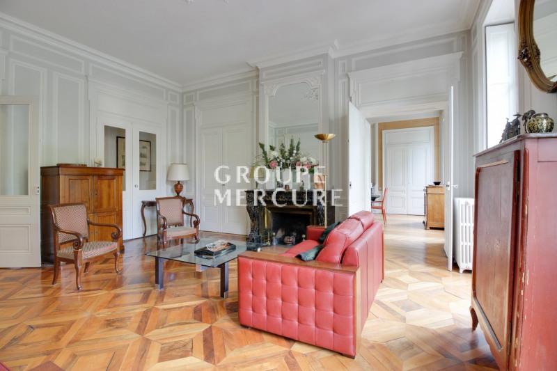LYON 2e Ainay Quai de Saône très bel appartement de 205 m²
