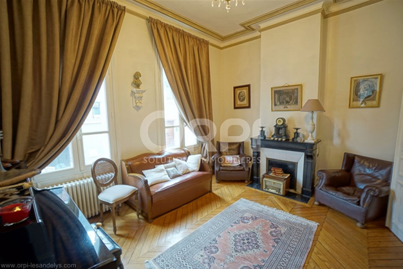 Vente de prestige maison / villa Vernon 650000€ - Photo 4