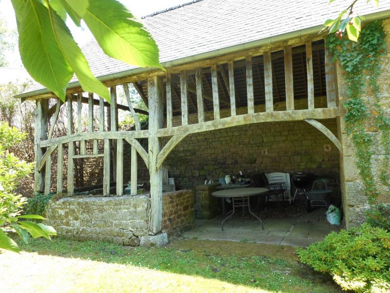 Deluxe sale house / villa Falaise 27 mns 450000€ - Picture 5