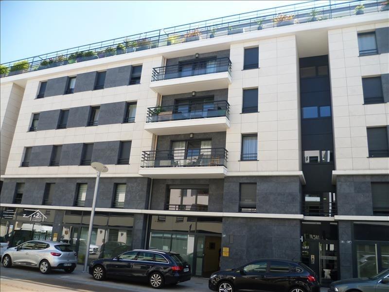 Rental apartment Caen 570€ CC - Picture 5