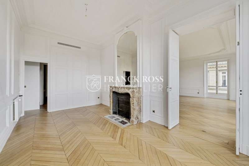 Rental apartment Paris 1er 11 000€ CC - Picture 9