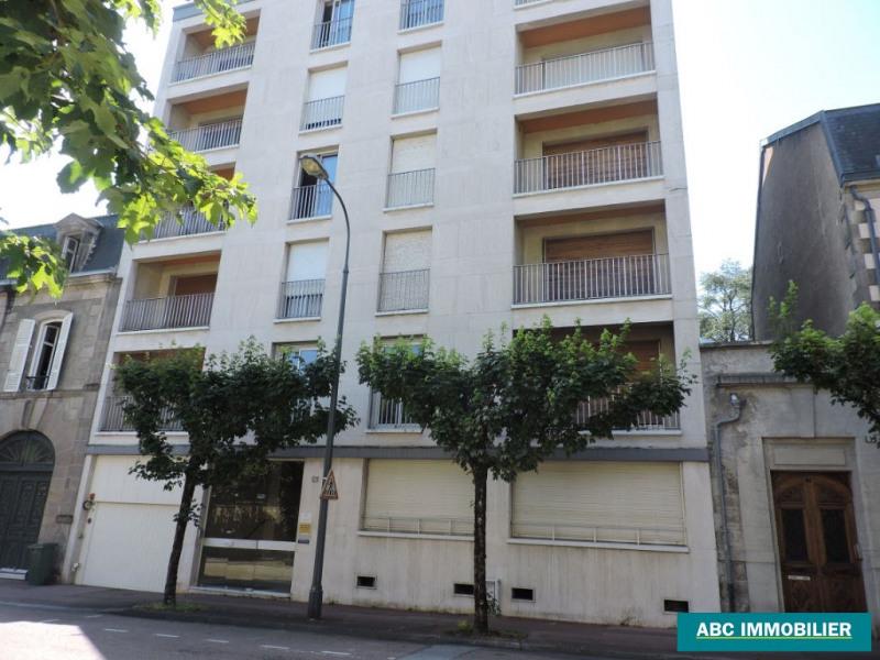 Vente appartement Limoges 286200€ - Photo 1