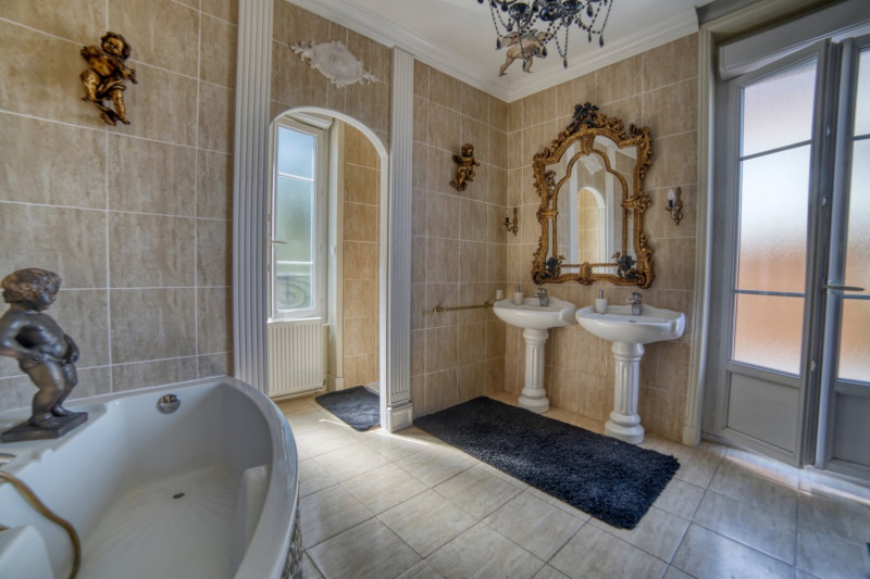 Vente de prestige maison / villa Villefranche sur saone 950000€ - Photo 10