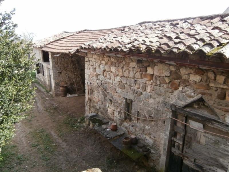 Verkoop  huis Ruoms 141000€ - Foto 12