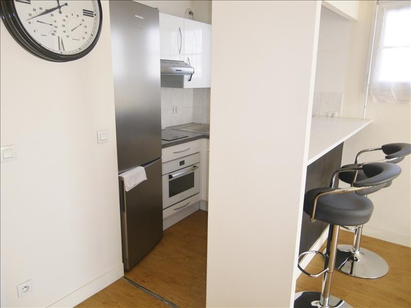 Sale apartment Sannois 175000€ - Picture 4
