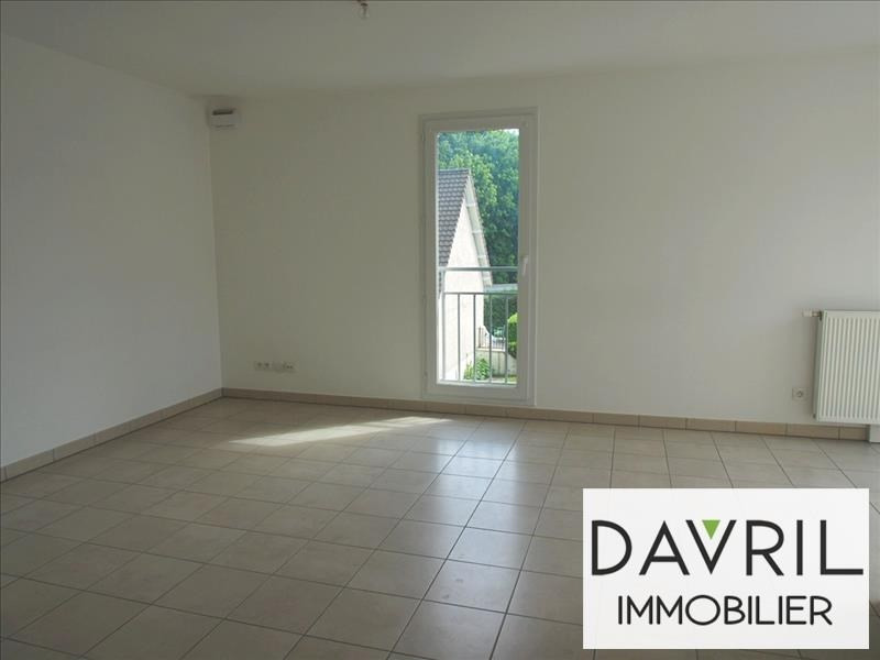 Sale apartment Andresy 259 000€ - Picture 1