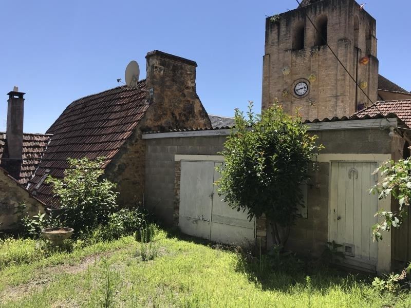 Vente maison / villa St cyprien 108 000€ - Photo 10