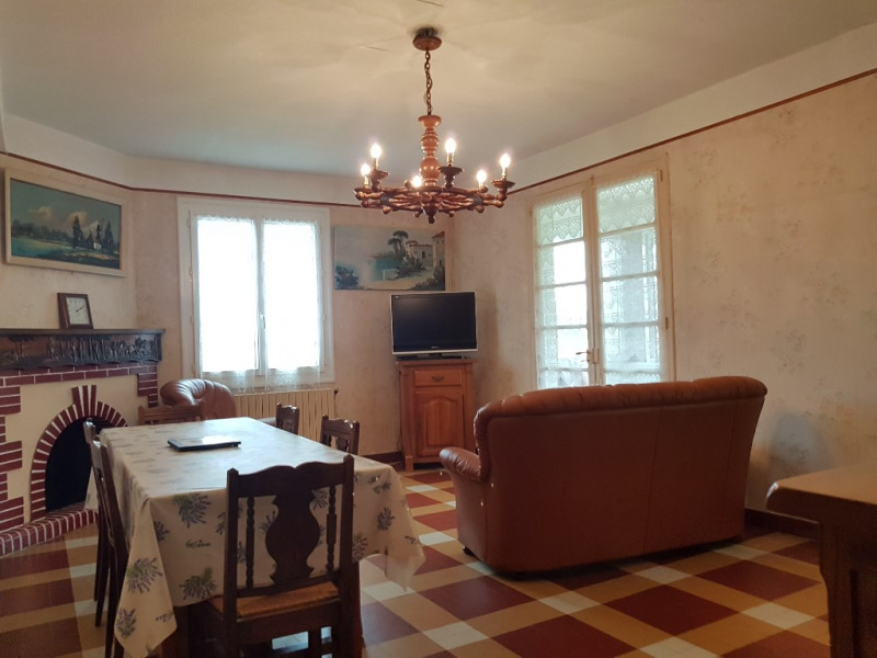 Sale house / villa Aire sur l adour 130000€ - Picture 4
