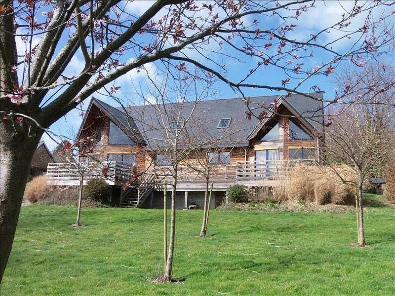 Sale house / villa Villers sur mer 429000€ - Picture 2