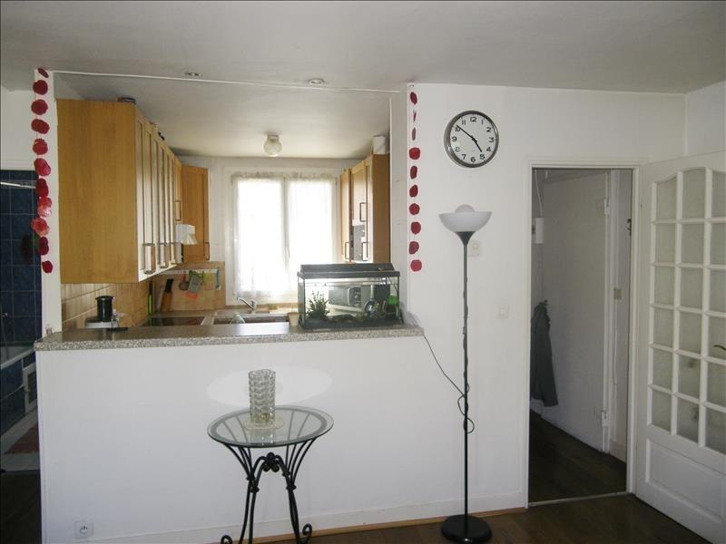Vente maison / villa Sannois 337000€ - Photo 4