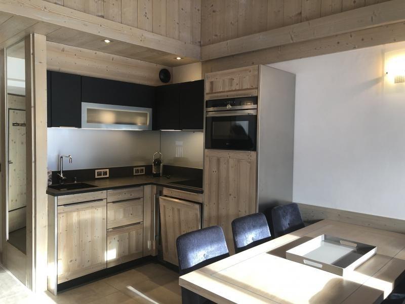 Venta de prestigio  apartamento Le grand bornand 322000€ - Fotografía 2