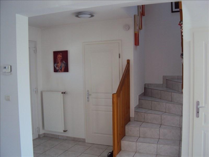 Sale house / villa Rumersheim le haut 270000€ - Picture 4