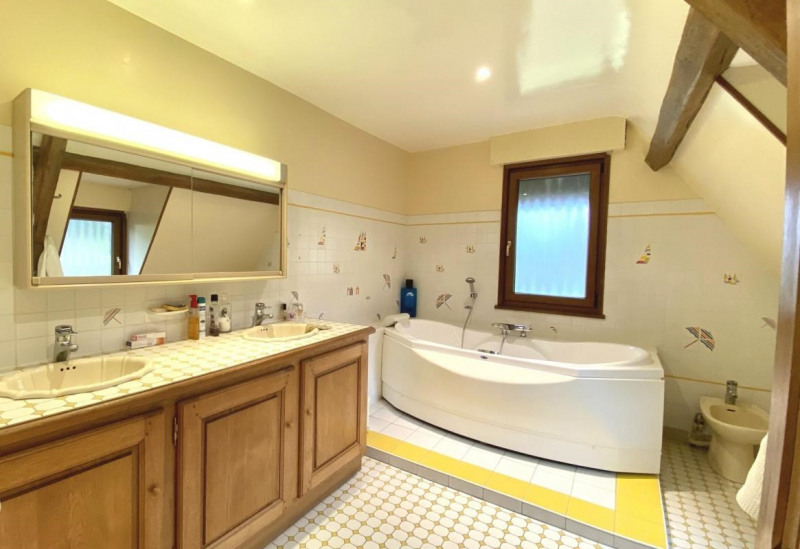 Verkoop van prestige  huis Trouville-sur-mer 995000€ - Foto 12