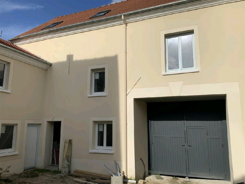 Vente appartement Pierrelaye 241040€ - Photo 1