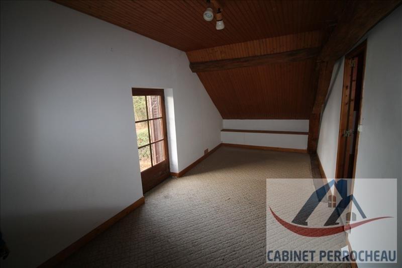 Vente maison / villa Savigny sur braye 34000€ - Photo 3