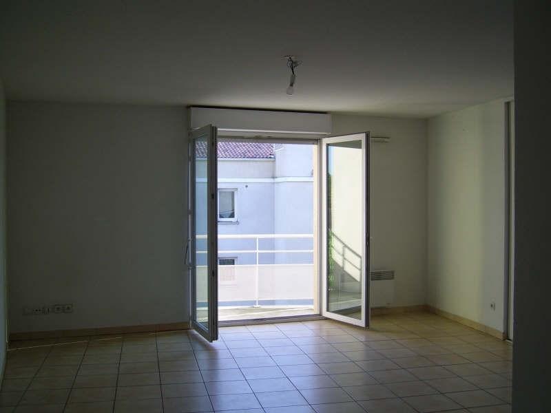 Affitto appartamento Nimes 602€ CC - Fotografia 3
