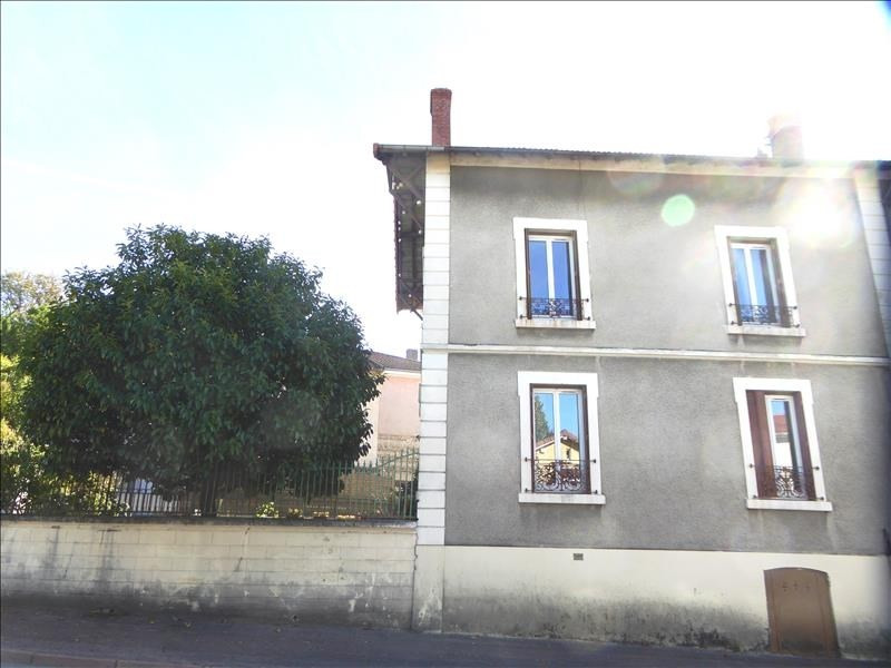 Vente maison / villa Diemoz 247 000€ - Photo 7
