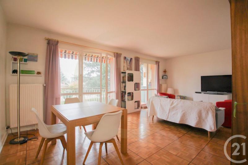 Vente appartement Champagne au mont d'or 365000€ - Photo 2