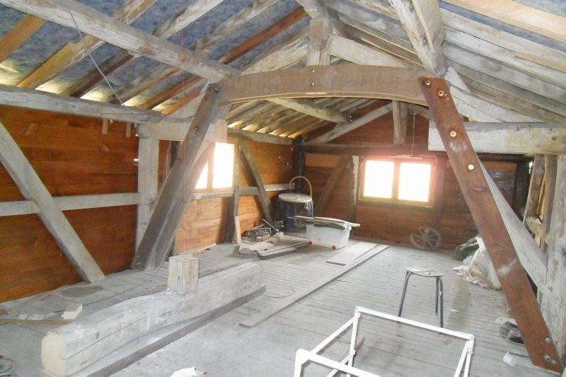 Vente maison / villa Lesmont 118000€ - Photo 9