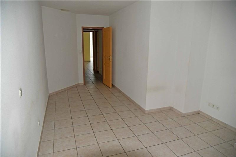 Rental apartment Nantua 524€ CC - Picture 9