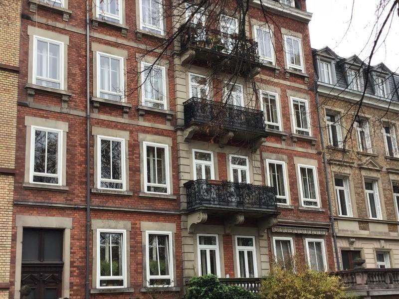 Rental apartment Strasbourg 1935€ CC - Picture 16