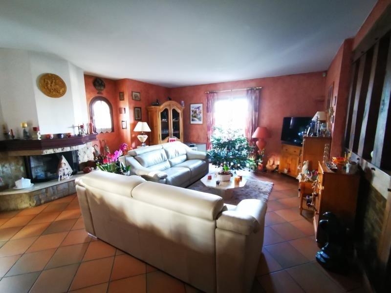 Sale house / villa Osny 479000€ - Picture 2